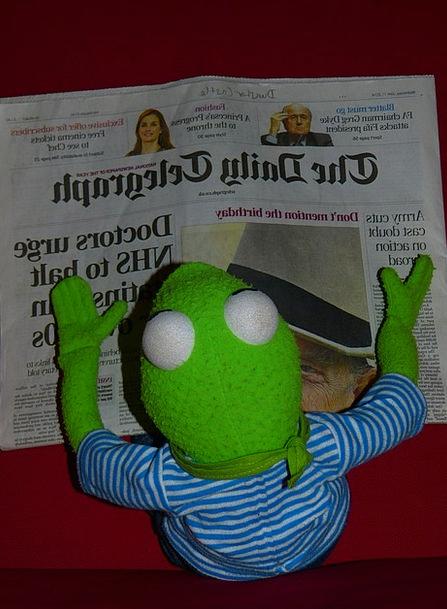 Newspaper-Paper-Frog-Kermit-Free-Image-Read-United-2185.jpg