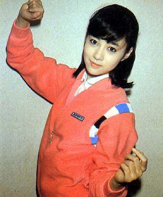 포동 - 80년대 일본 전대물 옐로후레시 미모 ㄷㄷ